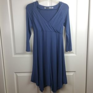 Athleta Hawi Hooded Dress (Cover Up) XS